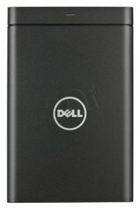 Dell 1TB Portable External Hard Drive USB 3.0