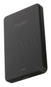 "HDD HGST (Hitachi) TOURO Mobile 500GB 2,5"" USB 3.0"