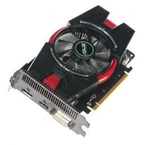 ASUS AMD Radeon HD7770 1024MB DDR5/128bit DVI/HDMI/DP PCI-E (1000/4500)